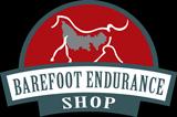 Barefoot Endurance Shop Logo